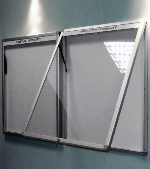 Oznakowanie i wyposażenie wybudowanych pomieszczeń 4