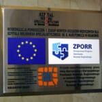 Tablice informacyjne unijne i pamiątkowe