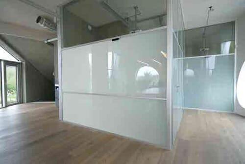 LCD Glass - żaluzje cyfrowe - szkło dyskretne 5