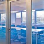 LCD Glass - żaluzje cyfrowe - szkło dyskretne