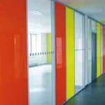 Oznakowanie i wyposażenie wybudowanych pomieszczeń