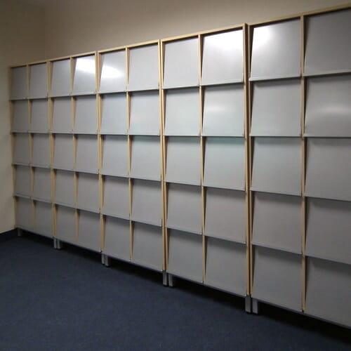 Meble biblioteczne 2